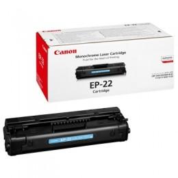 Canon EP-22 黑色碳粉匣(副廠) 全新 G-3245