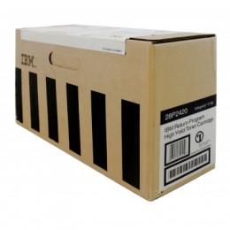 IBM 28P2420 黑色碳粉匣(副廠) 全新 G-3071