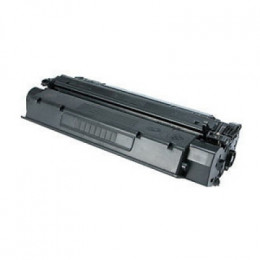 HP 13X 黑色碳粉匣(高容量)(副廠) 全新 G-3116