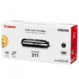 Canon 311 K 黑色碳粉匣(副廠) 全新 G-3580