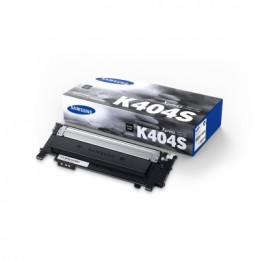 Samsung CLT-K404S 黑色碳粉匣(原廠) 全新 G-4207