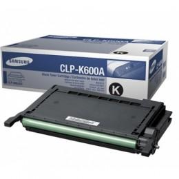 Samsung CLP-K600A 黑色碳粉匣(副廠) 全新 G-4241