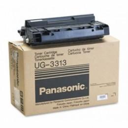 Panasonic UG-3313 黑色碳粉匣(副廠) 全新 G-4267