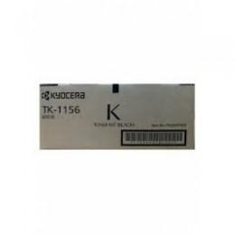 Kyocera TK-1156 黑色碳粉匣(原廠) 全新 G-4334