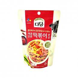 CJ韓式辣椒醬(炒年糕用)떡볶이양념장150g 全新 G-5136
