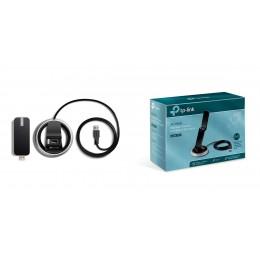 TP-Link Archer T9UH AC1900 高增益無線雙頻USB網卡 全新 G-5555