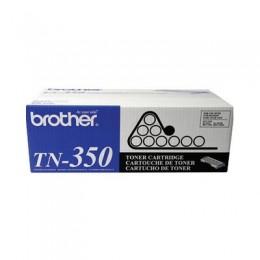 Brother TN-350 黑色碳粉匣 全新 G-2825