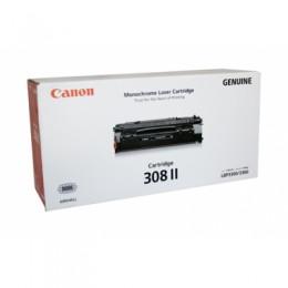 Canon 308II 黑色碳粉匣(高容量)(副廠) 全新 G-3244