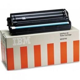 IBM 90H0748 黑色碳粉匣(副廠) 全新 G-3085