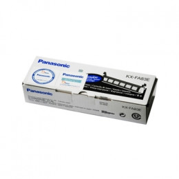 Panasonic KX-FA83E 黑色碳粉匣(副廠) 全新 G-3121