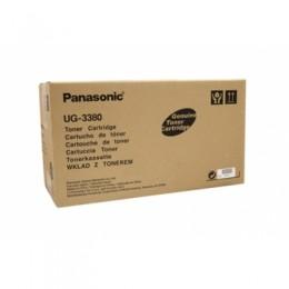 Panasonic UG-3380 黑色碳粉匣(原廠) 全新 G-3128