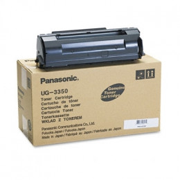 Panasonic UG-3350 黑色碳粉匣(副廠) 全新 G-3132