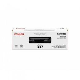 Canon CRG-337 黑色碳粉匣(原廠) 全新 G-3296