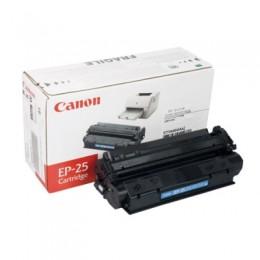 Canon EP-25 黑色碳粉匣(副廠) 全新 G-3305