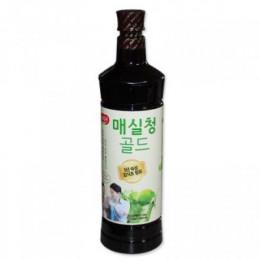 青梅濃縮液 每瓶970ml G-1425