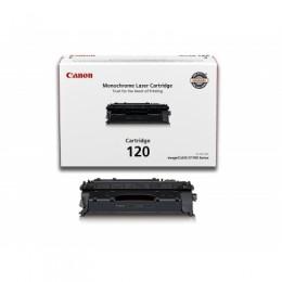 Canon 120 黑色碳粉匣(副廠) 全新 G-3575