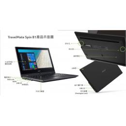 ACER TravelMate TMB118-RN-C1JG 黑 N3450 128GB SSD W10P 全新 G-3565