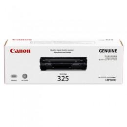 Canon 325 黑色碳粉匣(副廠) 全新 G-3566