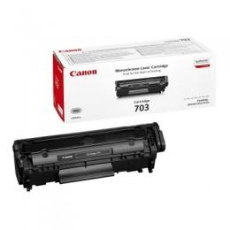 Canon 703 黑色碳粉匣(副廠) 全新 G-3587