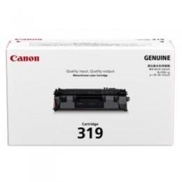 Canon CRG-319 黑色碳粉匣(副廠) 全新 G-3589