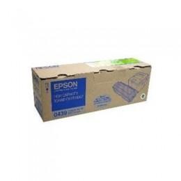 EPSON S050439 高容量碳粉匣(原廠) 全新 G-3660