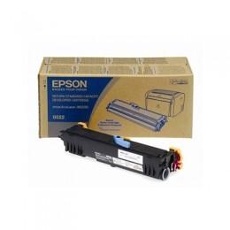 EPSON S050522 標準容量碳粉匣(原廠) 全新 G-3666