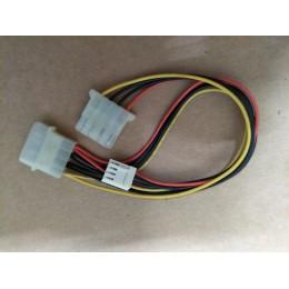 大4P 4PIN 電源線 電腦電源供應器 全新 G-3816