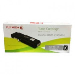 Fuji Xerox CT202018 黑色碳粉匣(標準容量)(原廠) 全新 G-3944