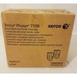 Fuji Xerox 106R02623 黑色碳粉匣(雙包裝)(原廠) 全新 G-4004
