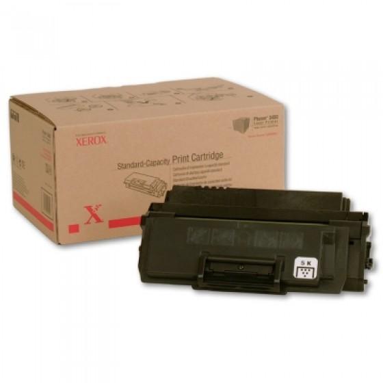 Fuji Xerox 106R00687 黑色碳粉匣(標準容量)(副廠) 全新 G-4010