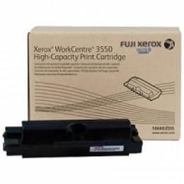 Fuji Xerox 106R02335 黑色碳粉匣(副廠) 全新 G-4015