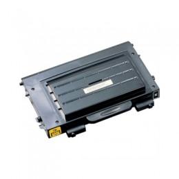 Samsung CLP-500D7K 黑色碳粉匣(副廠) 七成新 G-4199