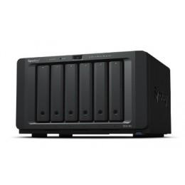 Synology DS3018xs NAS (6Bay/Intel/8GB) 網路儲存伺服器(不含硬碟) 全新 G-4230