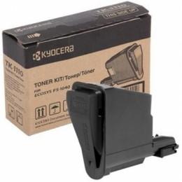 Kyocera TK-1114 黑色碳粉匣(副廠) 全新 G-4286