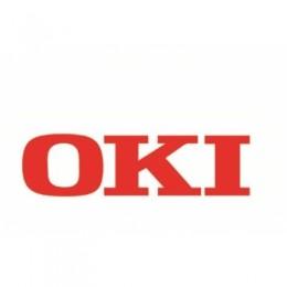 OKI 43866132 黑色碳粉匣(副廠) 全新 G-4358