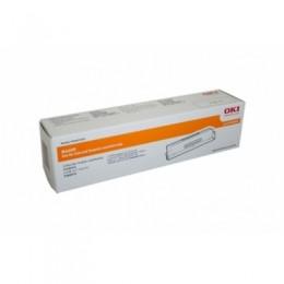 OKI 43502003 黑色碳粉匣(高容量)(副廠) 全新 G-4555