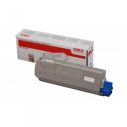 OKI 42102903 黑色碳粉匣(高容量)(副廠) 全新 G-4610