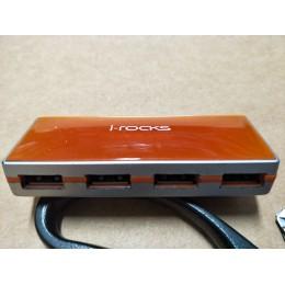 代售_二手USB 2.0 集線器 六成新 G-4672
