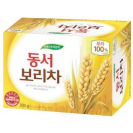 Dongsuh 麥茶동서 보리차300g/24入/盒 全新 G-4689