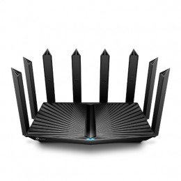 TP-Link Archer AX90 AX6600 wifi 6-802.11ax Gigabit 三頻 無線網路分享路由器 全新 G-4728