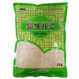 HANIL白紫蘇籽粉한일흰들깨가루1kg 全新 G-4807