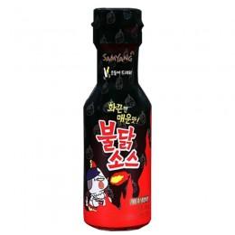 火辣雞肉風味辣醬불닭소스200g 全新 G-5139