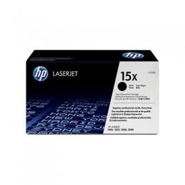 HP 15X 黑色碳粉匣(高容量)(副廠) 全新 G-5363