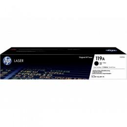 HP 119A 黑色碳粉匣(原廠) 全新 G-5404