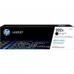 HP 202X 黑色碳粉匣(高容量)(副廠) 全新 G-5412