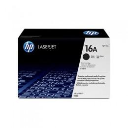 HP 16A 黑色碳粉匣(原廠) 全新 G-5530