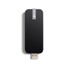 TP-Link Archer T4U AC1300 無線雙頻USB網卡 全新 G-5554
