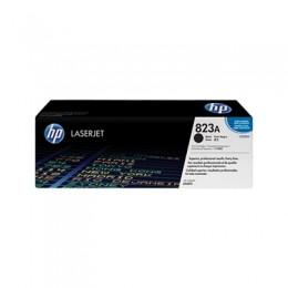 HP 823A 黑色碳粉匣(原廠) 全新 G-6261