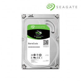SeagateBarraCuda 8TB 3.5吋內接式硬碟 全新 G-5433