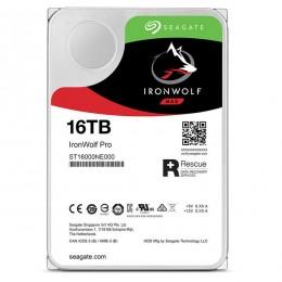 SEAGATE 16TB IronWolf PRO ST16000NE000 NAS HDD 全新 G-6396
